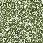 Cutwork Light Green