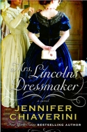 NOW AVAILABLE: Mrs. Lincoln's Dressmaker