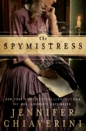 COMING OCTOBER 1, 2013: The Spymistress