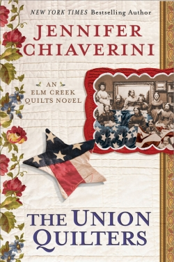 The Union Quilters 250x378 Surprise Giveaway: Jennifer Chiaverini!