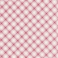 Windowpane Check Pink