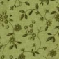 Gretchen's Floral Green