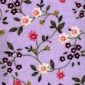 Gretchen's Floral Purple
