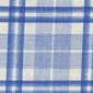 Plaid Blue